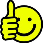 Thumbs-up-smiley